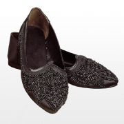 Ladies Black Magic Shoe